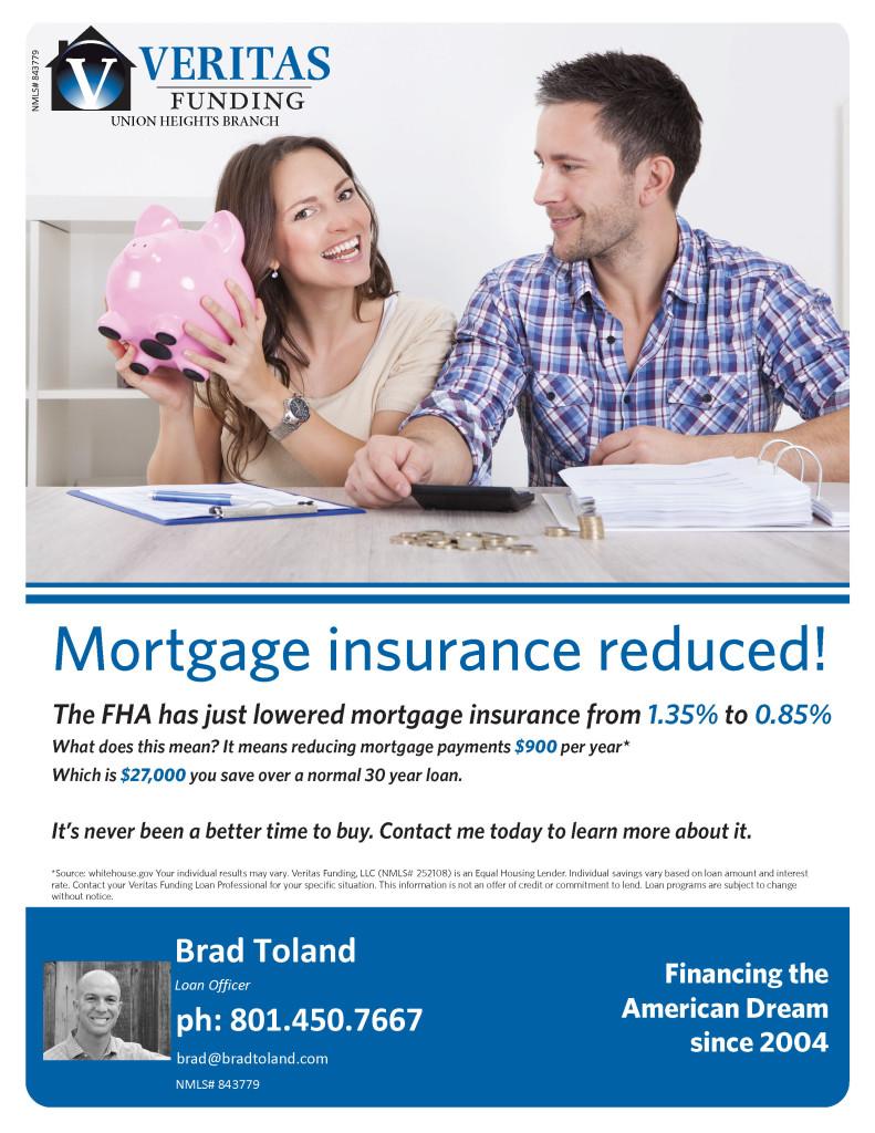 Mortgage Insurance Fha